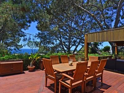 Maison unifamiliale for sales at 2195 7th Street   Del Mar, Californie 92014 États-Unis