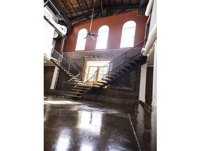 콘도미니엄 for sales at Dramatic Castleberry Loft 320 Peters Street #1  Atlanta, 조지아 30313 미국
