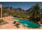 一戸建て for  sales at Contemporary Masterpiece Built Ahead Of It's Time 11511 N Civano Place   Oro Valley, アリゾナ 85737 アメリカ合衆国