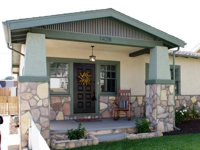 Tek Ailelik Ev for sales at 1428 33rd Street  San Diego, Kaliforniya 92102 Amerika Birleşik Devletleri