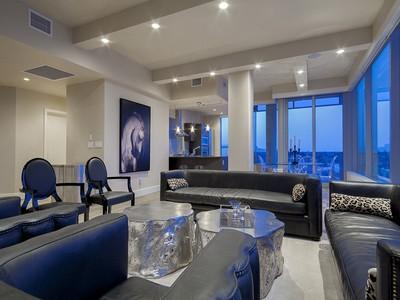 Condominium for sales at Olive 8 #3005/3006 737 Olive Way #3005 Seattle, Washington 98101 United States