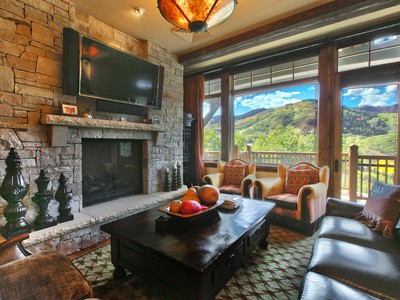 Condominium for sales at Ski-in/Ski-out in Deer Valley 8902 Empire Club Dr #503 Park City, Utah 84060 United States