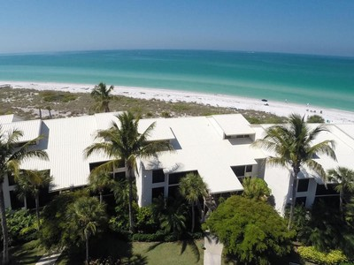 Appartement en copropriété for sales at 5000 Gasparilla Rd. Unit 3B  Boca Grande, Florida 33921 États-Unis