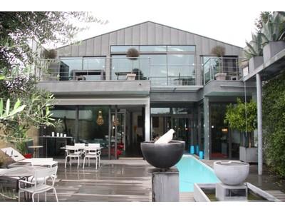 独户住宅 for sales at Magnificent architect-designed house Bordeaux Bordeaux, 阿基坦 33000 法国