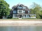 """Vivienda unifamiliar for  rentals at Fenwick """"Cottage"""" 21 Pettipaug Avenue   Old Saybrook, Connecticut 06475 Estados Unidos"""