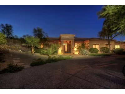 Casa para uma família for sales at Exceptional Paradise Valley Family Home With Views Of Camelback Mountain 3200 E Camino Sin Nombre Paradise Valley, Arizona 85253 Estados Unidos