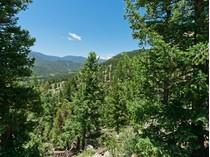 Земля for sales at 103 Wild Ridge Trail    Evergreen, Колорадо 80439 Соединенные Штаты