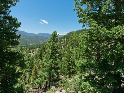 Land for sales at 103 Wild Ridge Trail  Evergreen, Colorado 80439 United States