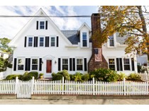 Multi-Family Home for sales at 1850's Victorian in premier location 5 Dyer Street   Provincetown, Massachusetts 02657 United States