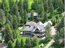 Landgut / Bauernhof / Plantage for sales at Sagestone Ranch 205 Bachelor Grade   Kalispell, Montana 59901 Vereinigte Staaten