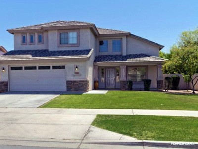 Single Family Home for sales at Wonderful Home in Higley Groves 3347 E Park Ave Gilbert, Arizona 85234 United States