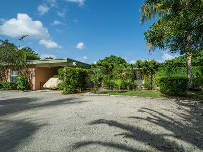 Single Family Home for sales at 23000 SW 152 Ave  Miami, Florida 33170 United States