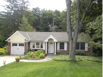Single Family Home for sales at Charm & Character 31 Meadow Lane   Katonah, New York 10536 United States