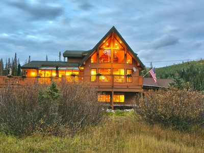 獨棟家庭住宅 for sales at Legacy Family Home at Brighton Ski Resort 7958 S Big Cottonwood Canyon Rd   Salt Lake City, 猶他州 84121 美國
