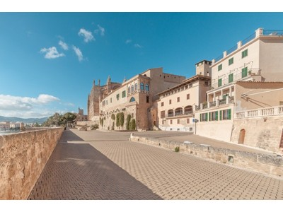 Căn hộ for sales at Historic renovated frontline apartment in old town  Palma, Mallorca 07001 Tây Ban Nha