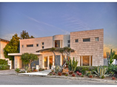 Single Family Home for sales at 318 Morning Canyon Road    Corona Del Mar, California 92625 United States
