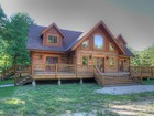 Maison unifamiliale for sales at New Log Home, Bluewater Beach 255 5th Concession Tiny, Ontario L0L2T0 Canada