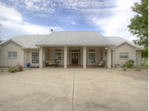 Single Family Home for sales at 2525 Bethel S    Weatherford, Texas 76087 United States
