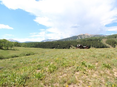 Land for sales at 510 Meadow Drive  Mount Crested Butte, Colorado 81225 United States