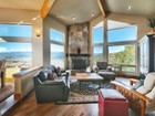 Maison unifamiliale for  sales at Views, serenity and a beautifully updated home in Silver Creek on 8.58 acres 354 Aspen Ln   Park City, Utah 84098 États-Unis