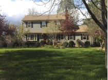 Single Family Home for sales at Beautiful Colonial 243 Dutch Farm Road   Bridgewater, New Jersey 08807 United States