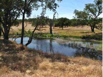 Farm / Ranch / Plantation for sales at Your Private Ranch 305 AC Hunt Road   Copperopolis, California 95228 United States