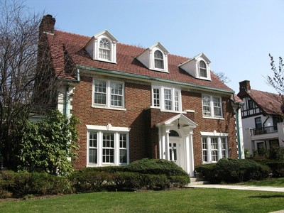 "Single Family Home for sales at ""MAJESTIC COLONIAL IN PREMIER GARDENS LOCATION"" 60 Exeter Street , Forest Hills Gardens Forest Hills, New York 11375 United States"