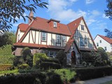 "Single Family Home for rentals at ""GRAND TUDOR CLASSIC""  Forest Hills, New York 11375 United States"