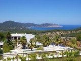 Property Of Mountain Estate With Modern House And Sea Views