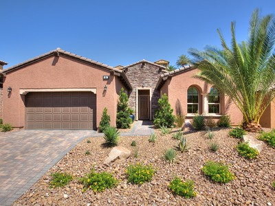 Single Family Home for sales at 64 Rezzonico 64 Rezzonico Dr Henderson, Nevada 89011 United States