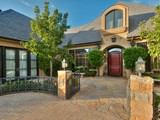 Property Of French Country Chateau in Northbridge Estates