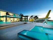 Single Family Home for sales at Chameleon Villa Architecture And Design    Palma Son Vida, Mallorca 07013 Spain