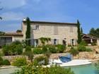 獨棟家庭住宅 for  sales at A 20th century house with beautiful Provencal details  Tourtour, 普羅旺斯阿爾卑斯藍色海岸 83690 法國