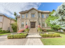 Maison unifamiliale for sales at Lawrence Park Landmark Residence 4 Ridgefield Rd   Toronto, Ontario M4N3H8 Canada