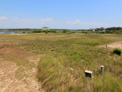 Land for sales at 4A Summer Place   N Topsail Beach, North Carolina 28460 United States
