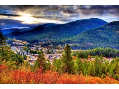Arazi for sales at Historic Atlas Mine and Properties 434 Atlas Mine Rd Mullan, Idaho 83846 Amerika Birleşik Devletleri