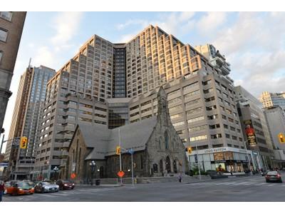 Condominium for sales at 175 Cumberland Street 175 Cumberland St., #1504  Toronto, Ontario M5R3M9 Canada
