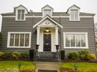 Villa for sales at 4041 West 41st Ave   Vancouver, Columbia Britannica V6N3G3 Canada