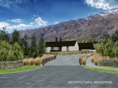 Đất đai for sales at Peregrine Ridge Peregrine Ridge Morrison Drive Queenstown, Southern Lakes 9371 New Zealand