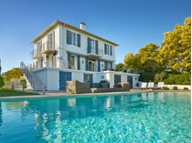 Single Family Home for sales at Beautiful villa with panoramic sea views Cannes Croix des Gardes Cannes, Provence-Alpes-Cote D'Azur 06400 France