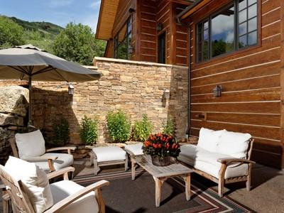 Moradia for sales at Lori A. Stewart Living Trust 701 Brush Creek Rd  Aspen, Colorado 81611 Estados Unidos