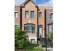 Maison unifamiliale for sales at Gorgeous Brick Four Bed plus Office 2640 N Paulina Street  Chicago, Illinois 60614 États-Unis