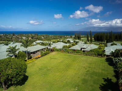 Terreno for sales at Stunning Ocean View Homesite in Pineapple Hills Estates 230 Crestview Rd. Kapalua, Havaí 96761 Estados Unidos