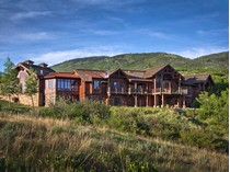 Single Family Home for sales at Catamount Ranch Property 33720 Catamount Drive  South Valley, Steamboat Springs, Colorado 80487 United States