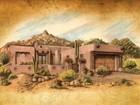 단독 가정 주택 for sales at Build to Suit Luxury Custom Home in North Scottsdale 10585 E Crescent Moon Dr #7  Scottsdale, 아리조나 85262 미국