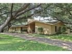 Vivienda unifamiliar for  sales at 3509 Sagecrest Terrace    Fort Worth, Texas 76109 Estados Unidos