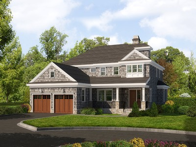 Single Family Home for sales at Exceptional Home 20 Lenox Place Scarsdale, New York 10583 United States