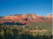 Arazi for sales at Beautiful Scenic Sedona Views 1800 Cline Rd   Sedona, Arizona 86336 Amerika Birleşik Devletleri
