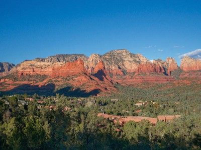 Terreno for sales at Beautiful Scenic Sedona Views 1800 Cline Rd  Sedona, Arizona 86336 Estados Unidos