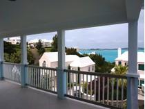 Maison unifamiliale for sales at Ship's Hill 2 Tuckers Town, Bermuda Bermuda